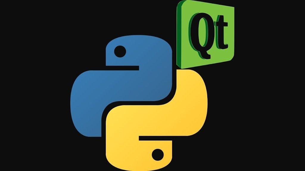 Python – PyQt5 Modülü Kullanımı – 1